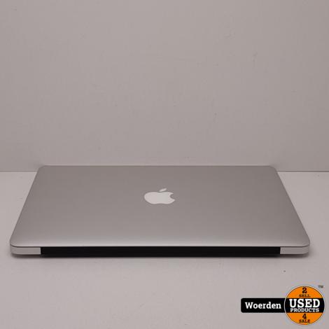 Macbook Air 2017 i5|8GB|128GB SSD met Garantie