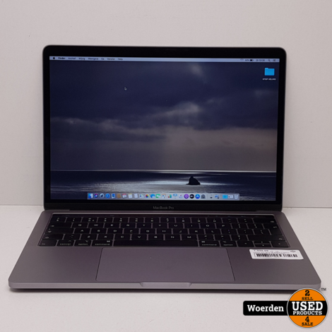 Macbook Pro 2020 13 Touch 2.4Gz|8GB|512GBSSD Acare + tm 2022