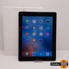 iPad 2 16GB WiFI met Garantie