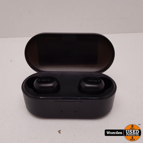 QCY IM1852 Pro Draadloze Bluetooth Oortjes met Garantie
