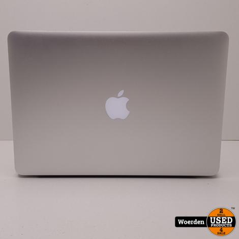 Macbook Air 2015 Intel Core i5 2.3Ghz 8GB RAM 128GB SSD