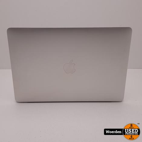 Macbook Pro 13 inch 2017 i5 |8GB|128GB met Garantie