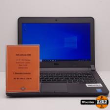 Dell Latitude 3340 i5 2.3Ghz|8GB|500GB met Garantie
