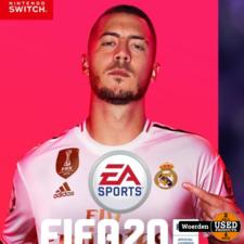 Nintendo Switch: Fifa 20