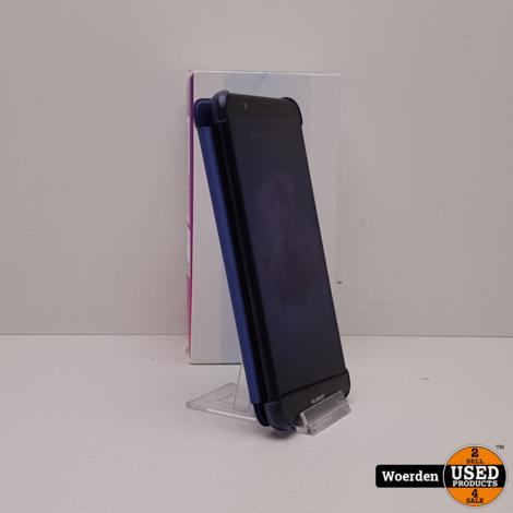 Huawei P10 Lite 32GB Zwart Nette Staat met Garantie
