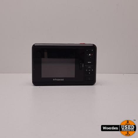 Polaroid Z2300 Instant Camera Met garantie