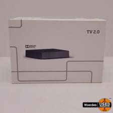 Oticon TV Adapter 2.0 tbv Hoortoestel ZGAN met Garantie