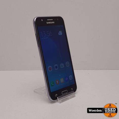 Samsung Galaxy J5 Zwart in Nette Staat met Garantie