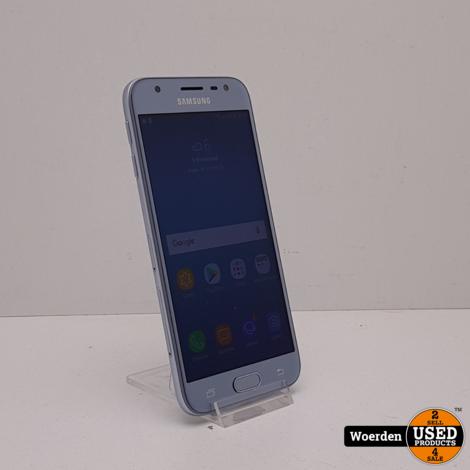 Samsung Galaxy J3 in Nette Staat met Garantie