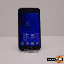 Samsung Galaxy Core Prime Blauw in Nette Staat met Garantie