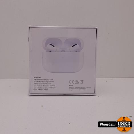 Apple AirPods Pro NIEUW in Seal
