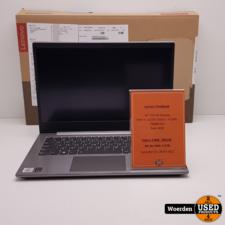 LenovoThinkbook 14 i5 8GB 256GB SSD Garantie t/m 28-07-2022
