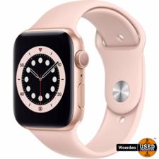 Apple watch Series 6 44MM Rosegoud NIEUW in seal met Garantie
