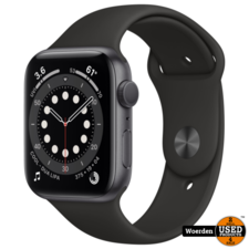 Apple Watch Series 6 44MM Space Gray NIEUW in Seal