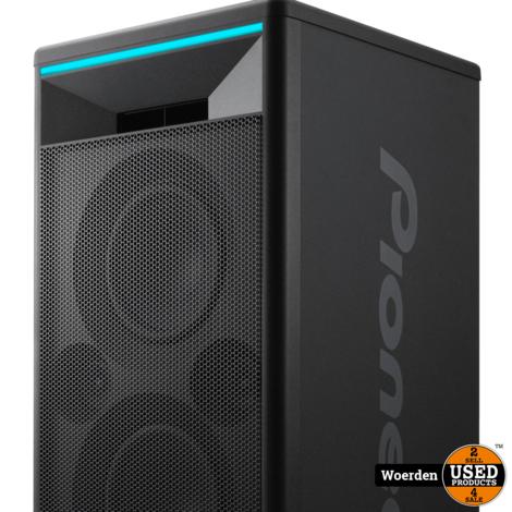 Pioneer Club 5 Bluetooth Speaker NIEUW in Doos Garantie
