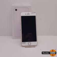 iPhone 8 64Gb Goud Nette Staat Met Garantie