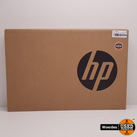 HP Probook 430 G7 i3|4GB|128GBSSD NIEUW in DOOS