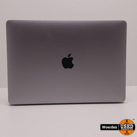 MacBook Pro 2016 13 Touch Bar | i5 2.9Ghz|8GB|512GB SSD