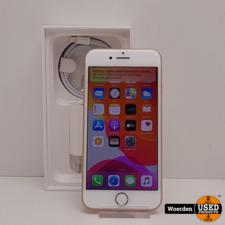 iPhone 8 64GB Goud | Nette Staat Met garantie