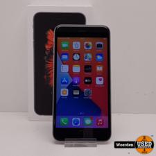 iPhone 6S Plus 32GB Space Gray Nette Staat met Garantie