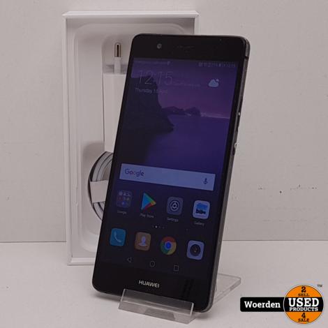 Huawei P9 lite 16GB Nette Staat met Garantie