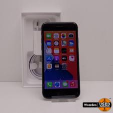 iPhone 8 64gb Zwart in Nette Staat met Garantie