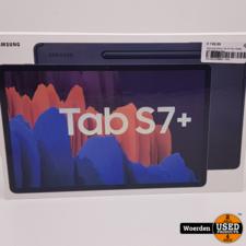 Samsung Galaxy Tab S7 Plus 256GB WiFi NIEUW in Seal