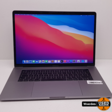 MacBook Pro 2017 15 Touchb i7 2.8Ghz|16GB|256GB SSD