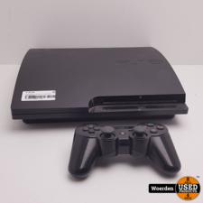 Playstation 3 PS3 Slim Incl Controller met Garantie