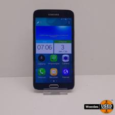 Samsung Galaxy S5 Zwart Met Garantie