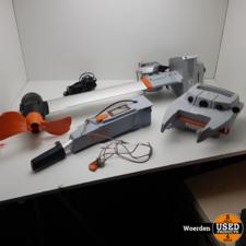 Torqeedo 1003 CS Kortstaart Buitenboord motor ZGAN + garantie