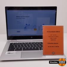 HP Chromebook X360 G1 6BP68EA i7 1.9Ghz|16GB|64GB
