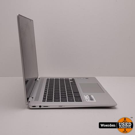 HP Chromebook X360 G1 6BP68EA i7 1.9Ghz 16GB 64GB