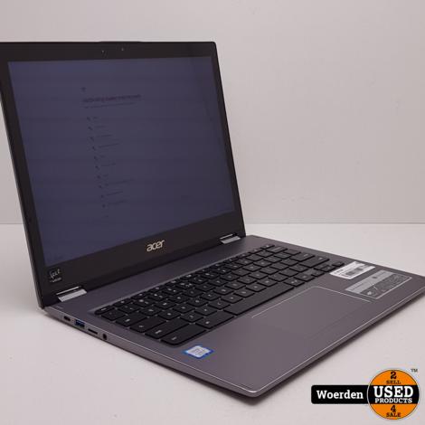 Acer Chromebook Spin 13 CP713-1WN-54GA i5 1.6Ghz|8GB|64G