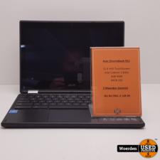 Acer Chromebook R11 Cel 1.6Ghz 4Gb 64GB met Garantie