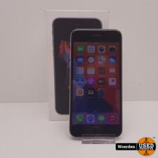 iPhone 6S 32GB Space Gray NIEUWE ACCU met Garantie