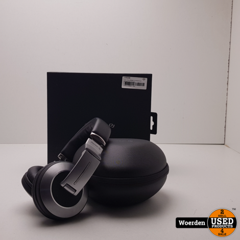 xPioneer HDJ-2000Mk2 Hoofdtelefoon Nette Staat met Garantie