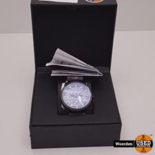 Alpha Sierra 82S0 Horloge NIEUW in Doos met Garantie