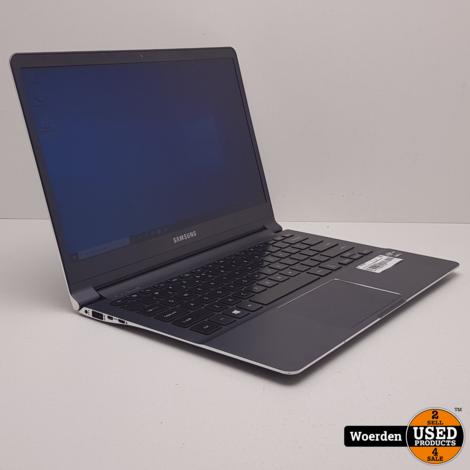 Samsung Ultrabook NP900X3C-A01NL i5 1.7Ghz|4GB|128GB