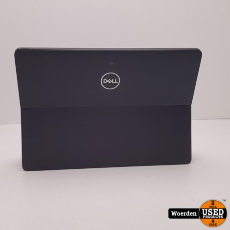 Dell Latitude 5290 2-in-1 i5-8350|8GB|128GB ZGAN met Garantie