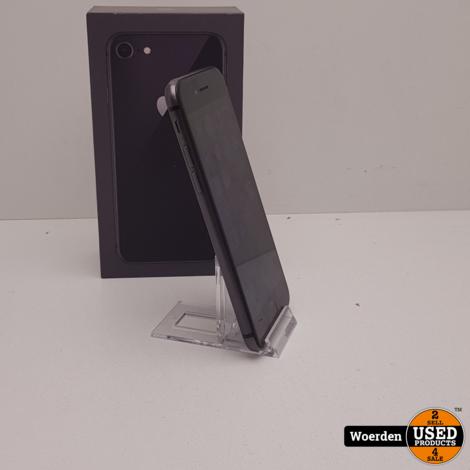iPhone 8 64GB Space Grey Nette Staat met Garantie