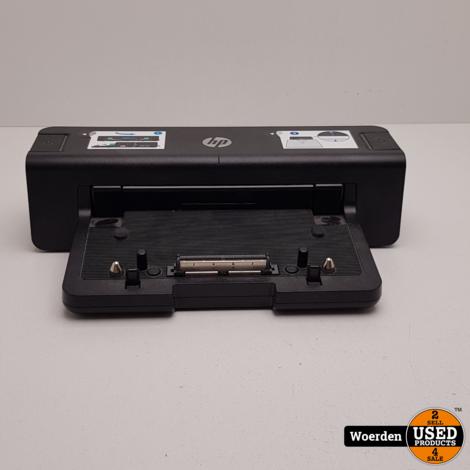 HP Probook 650 G1 i5 2.6Ghz 8GB 128GB SSD + Dock Station