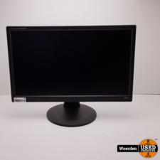 Iiyama Prolite XB2380HS 23 inch LED Full HD LCD Monitor HDMI