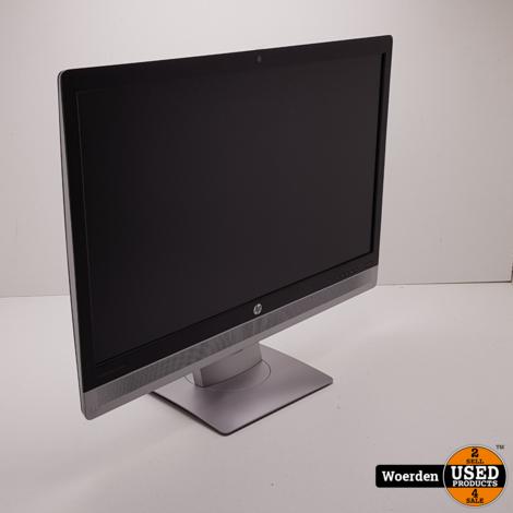 HP Elitedisplay E240 24 inch Monitor  met Garantie