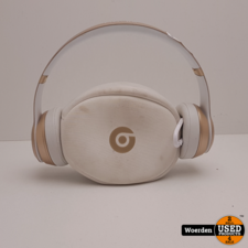 Beats by Dre Solo 2 HD Wireless Wit met Garantie