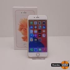 iPhone 7 128GB Goud in Accu 93% met Garantie