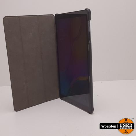 Samsung Galaxy Tab A 2019 32GB WiFi  incl Cover Met Garantie