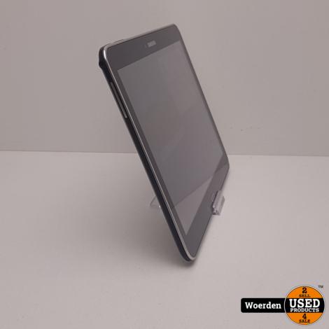 Samsung Galaxy Tab 4 10.1 WiFi Zwart Nette Staat met Garantie