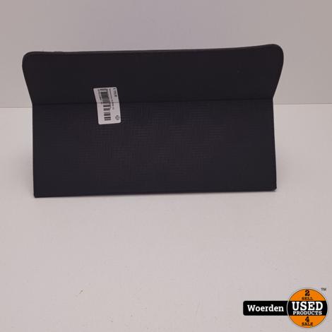 Samsung Galaxy Tab A 16GB 4G Zwart in incl hoes met Garantie