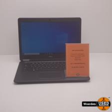 Dell Latitude E7450 i5 2.3Ghz|8GB|500GB Met Garantie
